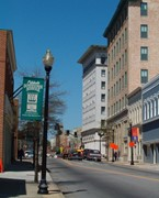 downtown suffolk