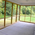 New Homes In Suffolk With Screened Porches 03
