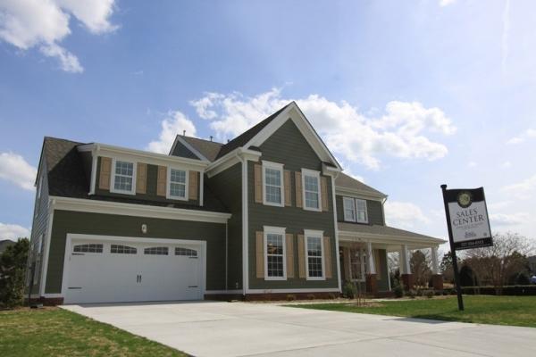 New Home Communities In Virginia Beach Va