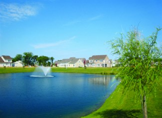 Avaliable Home Lake 1