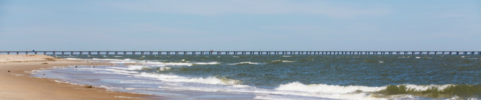 Point Chesapeake Header